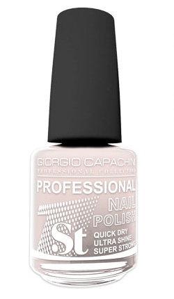 Купить GIORGIO CAPACHINI 71 лак для ногтей / 1-st Professional 16 мл, Розовые