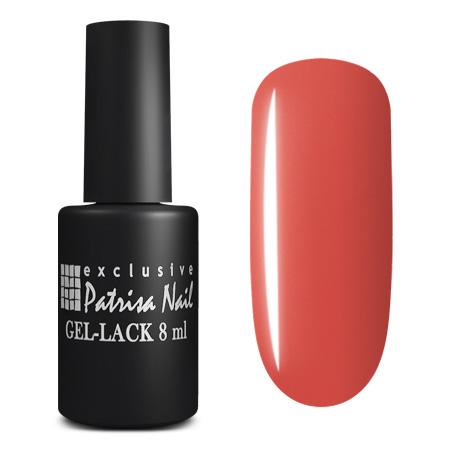 Купить PATRISA NAIL 156 гель-лак для ногтей, красная тональность / Axios Gel 8 мл