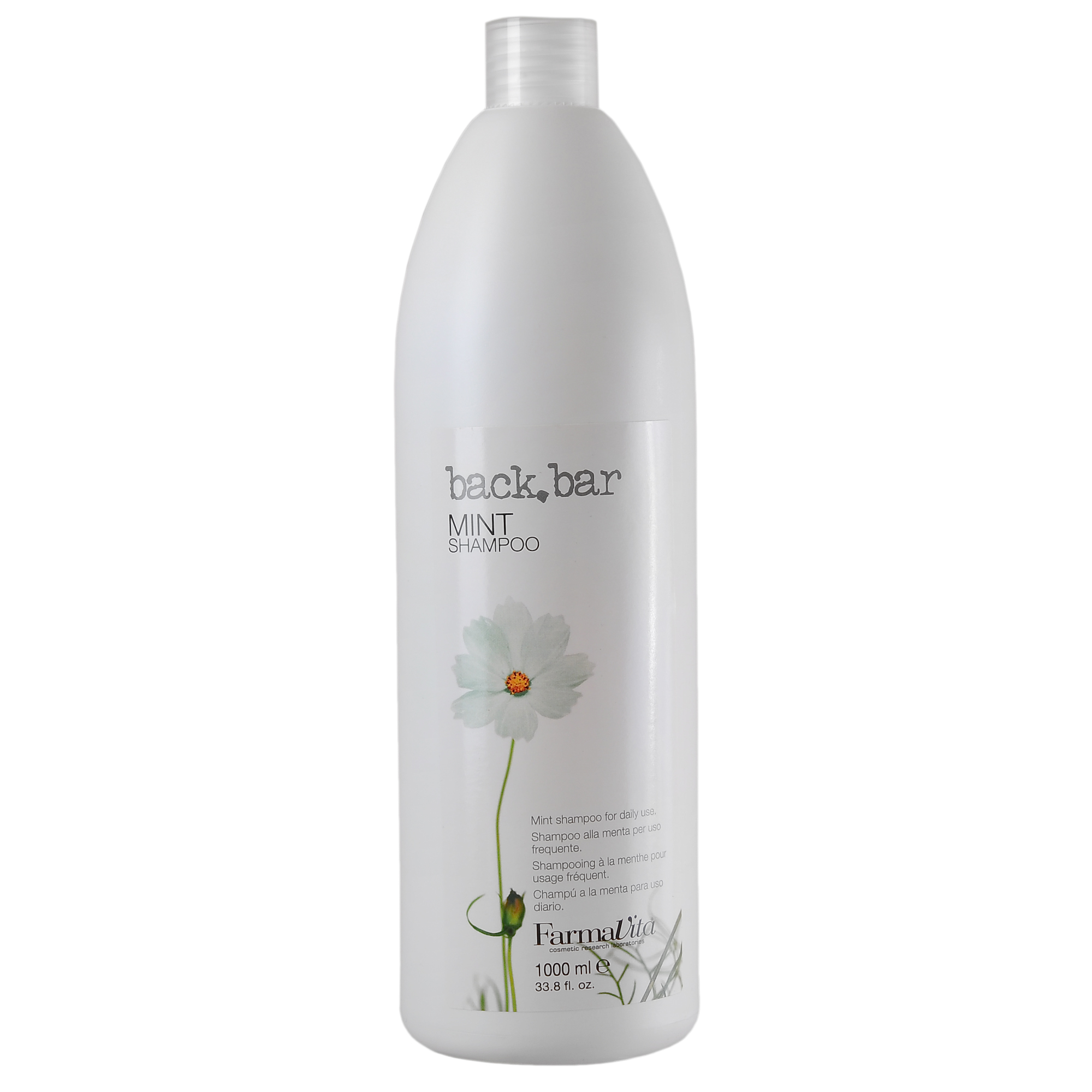 FARMAVITA ������� ���������� Mint Shampoo / BACK BAR 1000 ��