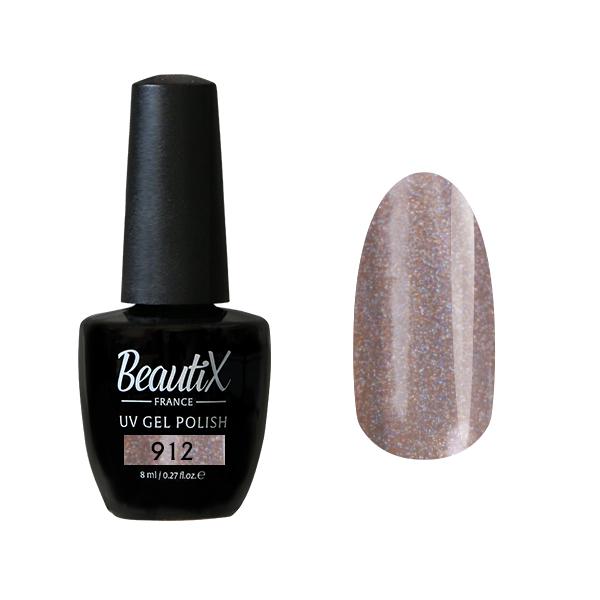 Купить BEAUTIX 912 гель-лак для ногтей 8 мл