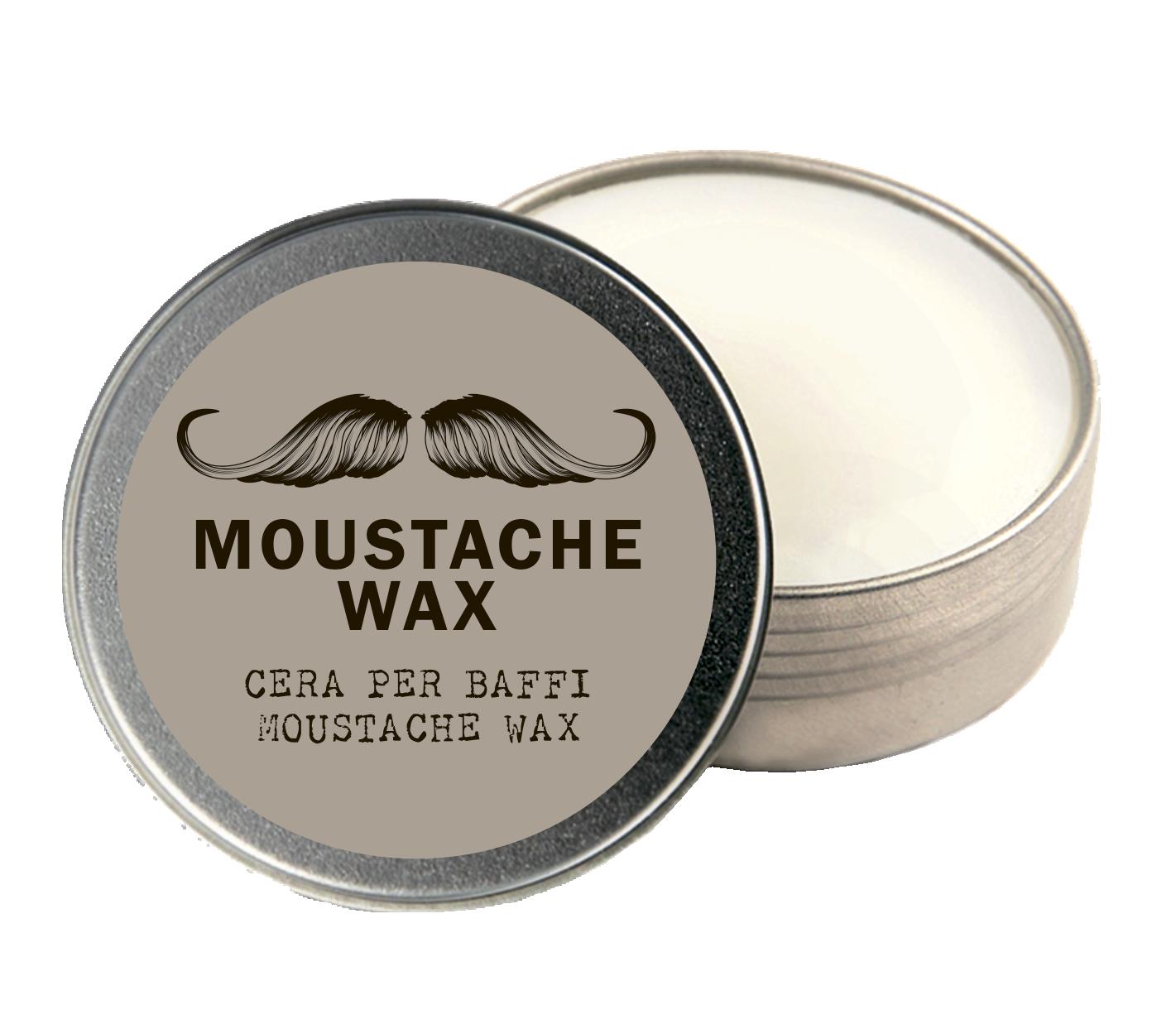 DEAR BEARD Воск-стайлинг для усов / MOUSTACHE WAX 30 мл