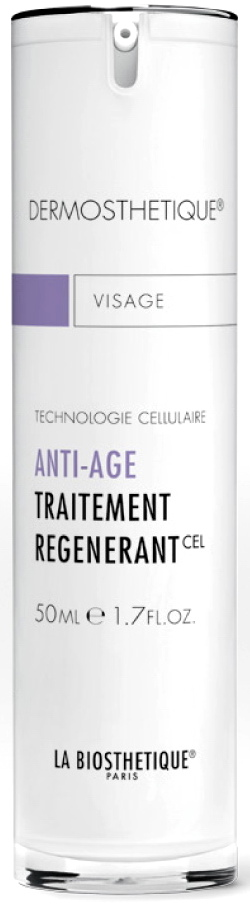 Купить LA BIOSTHETIQUE Крем клеточно-активный восстанавливающий ночной / Anti-Age Traitement Regenerant Cream 50 мл