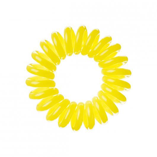 INVISIBOBBLE Резинка-браслет для волос Invisibobble Submarine Yellow / желтый от Галерея Косметики