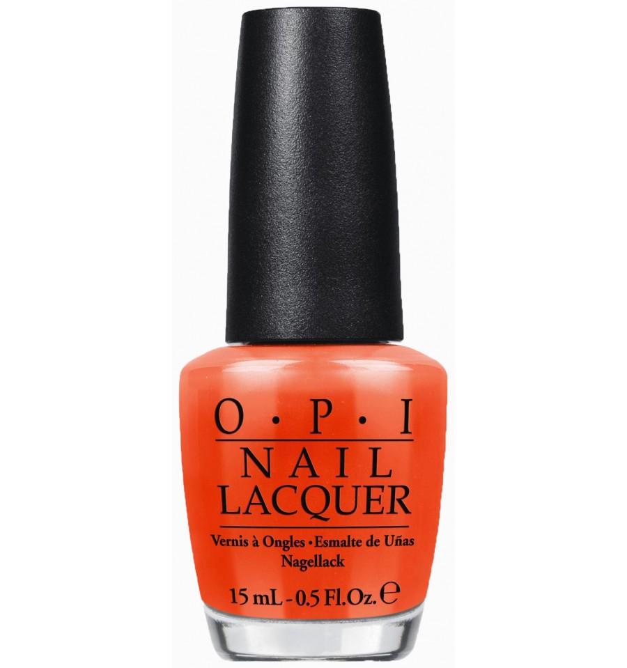 OPI Лак для ногтей Juice Bar Hopping / NEON 15млЛаки<br>Насыщенный, долговечный, блестящий цвет. OPI - это знаменитые оттенки, которые никогда не выйдут из моды:   - быстрое нанесение в два слоя: эксклюзивная кисть ProWide для гладкого ровного покрытия;  - долговечный цвет: устойчивое к сколам покрытие, стойкий блеск;  - восхитительные коллекции: новые актуальные оттенки выпускаются 7 раз в год;  - инновационные текстуры и покрытия: шаттер, жидкий песок и другие, OPI следит за развитием технологий;  - легендарные названия оттенков: самые обсуждаемые названия лаков в мире.  Способ применение: Нанесите на ногти 1-2 слоя цветного лака после нанесения базового покрытия, для неоновых и ярких лаков желательно использовать специальное базовое покрытие Put a Coat On!. Для придания прочности и создания блеска затем рекомендуется использовать верхнее покрытие.<br><br>Цвет: Оранжевые<br>Виды лака: Глянцевые