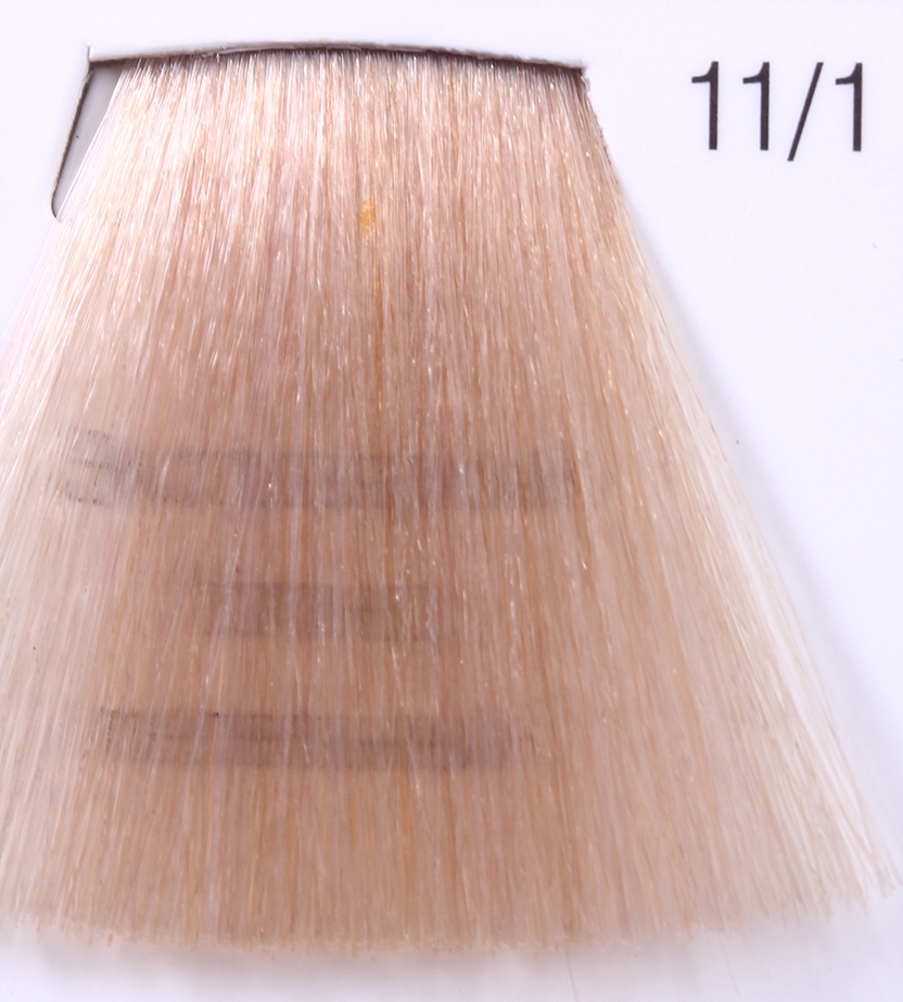 WELLA 11/1 экстраяркий блонд пепельный краска д/волос / Koleston 60млКраски<br>Крем-краска Экстраяркий блонд пепельный от Wella разработана лучшими немецкими специалистами для придания вашим волосам глубокого насыщенного цвета и фантастического блеска. Уникальная технология Triluxiv, лежащая в основе крем-краски, дарит вашим волосам насыщенные живые оттенки, способные сохранять свою интенсивность на протяжении длительного времени, и ослепительный блеск, который на 69 процентов больше блеска необработанных волос. Входящие в состав крем-краски Велла липиды, проникая в пористую зону волос, выравнивают их структуру, делая ее более однородной и способствуя тем самым закреплению красящих пигментов. Сочетание инновационных молекул и активатора HDC способствует получению глубокого насыщенного цвета. С крем-краской от Wella вы станете счастливой обладательнецей роскошных волос с фантастически глубоким насыщенным цветом и ослепительным блеском. Насыщенные тона &amp;ndash; это воплощенная женственность и элегантность. Состав: липиды, молекулы HDC, активатор HDC. Способ применения: нанесите необходимое количество специально приготовленной крем-краски Велла при помощи кисточки или аппликатора на чистые слегка влажные волосы и равномерно распределите по всей длине. Оставьте на 15-20 минут, после чего удалите остатки краски теплой водой и тщательно промойте волосы шампунем для окрашенных волос.<br><br>Объем: 60мл