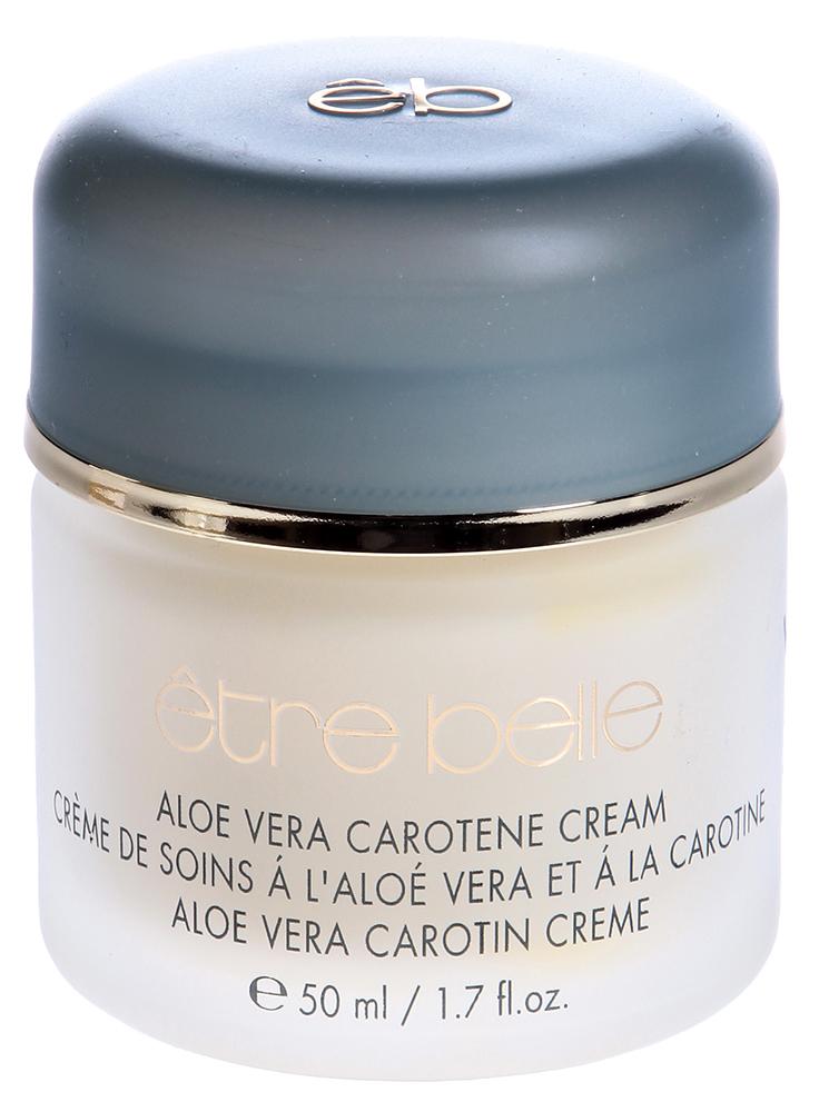 ETRE BELLE Крем с Алоэ Вера и каротином / Aloe Vera Caratin Cream 50мл