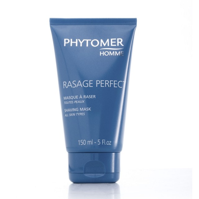 PHYTOMER Маска для бритья / RASAGEPERFECT SHAVING MASK 150мл косметика phytomer