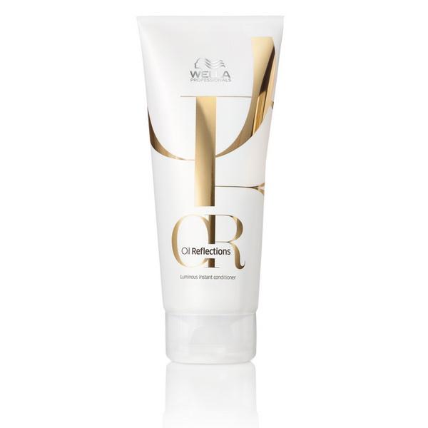 Купить WELLA PROFESSIONALS Бальзам для интенсивного блеска волос / OIL REFLECTIONS 200 мл