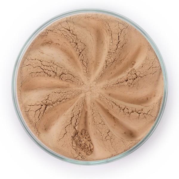 ERA MINERALS Основа тональная минеральная 275 / Mineral Foundation, Velvet 7 грТональные основы<br>Основа Velvet подходит для нормальной и склонной к сухости кожи, обеспечивает легкое или умеренное покрытие с матирующим эффектом. Без отдушек и масел, для всех типов кожи&amp;nbsp; Водостойкое, долгосрочное покрытие&amp;nbsp; Широкий спектр фильтров UVB/UVA, протестированных при SPF 30+&amp;nbsp; Некомедогенно, не блокирует поры&amp;nbsp; Дерматологически протестировано, не аллергенно Антибактериальные ингредиенты, помогает успокоить раздраженную кожу&amp;nbsp; Состоит из неактивных минералов, не способствует развитию бактерий&amp;nbsp; Не тестировано на животных&amp;nbsp; Минеральная тональная основа Era Minerals заменит любой тональный крем, поскольку создает безупречное покрытие, обеспечивая естественный вид; разглаживает и выравнивает тон кожи, аккуратно скрывая ее недостатки, а при нанесении в несколько слоев остается невесомой и стойкой. Она состоит из природных минеральных пигментов, обеспечивая поддержание здоровья кожи, защищает от солнечного воздействия, предотвращая появление солнечных ожогов и раннее старение кожи. Выберите подходящую для вас формулу минеральной основы   разработанную индивидуально для каждого типа кожи. Эти формулы различаются по интенсивности покрытия и завершению макияжа. Активные ингредиенты: слюда (CI 77019), оксид цинка (CI 77947), диоксид титана (CI 77891), лаурил лизин. Может содержать (+/-): оксиды железа (CI 77489, CI 77491, CI 77492, CI 77499). При производстве этого отттенка не использовались продукты животного происхождения.&amp;nbsp; В состав нашей минеральной косметики НЕ ВХОДЯТ: хлорокись висмута, тальк, силиконы, парабены, ГМО, нефтехимические вещества, фталаты, сульфаты, ароматизаторы, синтетические красители или наночастицы. Способ применения: Перед нанесением минеральной косметики кожа должна быть чистой и хорошо увлажненной, но сухой на ощупь.&amp;nbsp; Опционально можно использовать&amp;nbsp;Базу под макияж, чтобы под