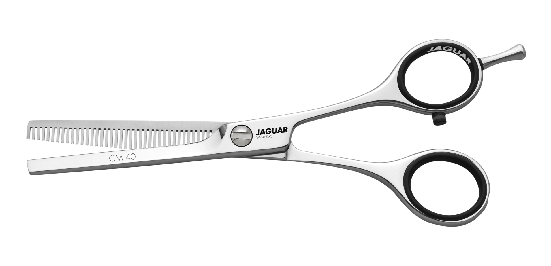 JAGUAR Ножницы A CM 40 фил. 5' ** jaguar ножницы jaguar silence 6 15 5cm gl