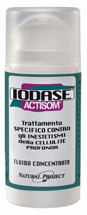 """IODASE ��������� �/���� """"Iodase Actisom fluido concentrato"""" 100 ��"""