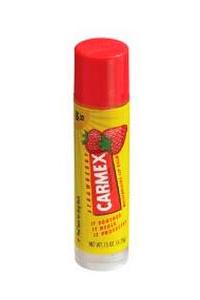 CARMEX ������� ��� ��� �� ������ �������� ���� / Everyday Protecting Lip Balm Strawberry Stick 4,25��