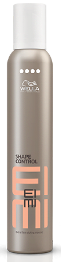 Купить WELLA PROFESSIONALS Пена экстрасильной фиксации для укладки волос / EIMI 500 мл