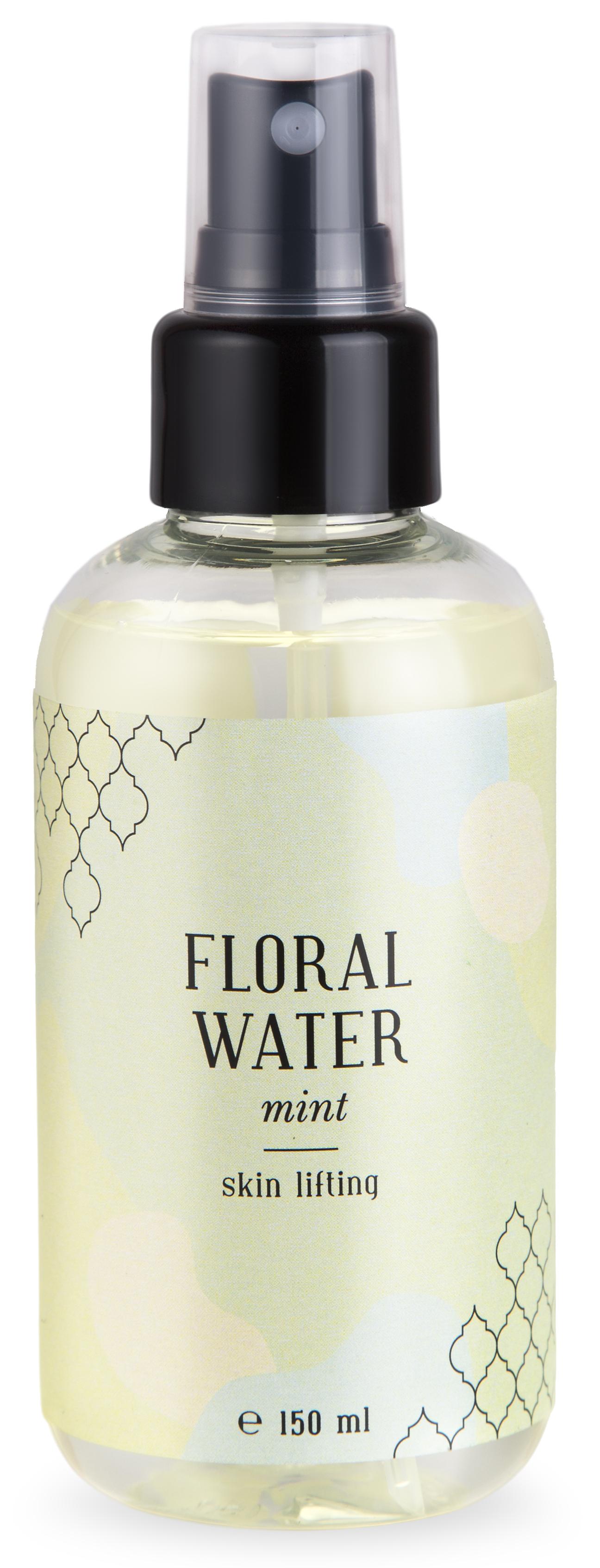 HUILARGAN Вода флоральная Мята, лифтинг кожи 150 мл