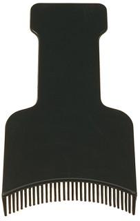 SIBEL Лопатка д/окраски SibelКисти<br>Лопатка для окраски с зубчиками Sibel<br>