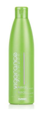 YUNSEY PROFESSIONAL Шампунь для придания объема / SHAMPOO VOLUME 250 mlШампуни<br>Разработан для ломких, тонких или вьющихся волос, обеспечивает объем и силу. Лечит и ухаживает одновременно придавая тело и текстуру волос. Активные ингредиенты: протеины пшеницы, экстракт аквилея Способ применения:&amp;nbsp;распыляйте на волосы с расстояния 30 см. Возможно распыление с более близкого расстояния.нанесите шампунь равномерно на влажные волосы и помассируйте, чтобы создать пену. Оставьте на несколько минут и тщательно смыть.<br><br>Объем: 250 мл