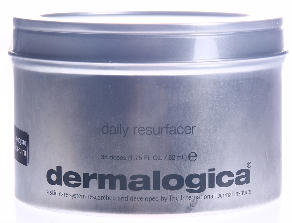 DERMALOGICA �������� ���� ���������� / Daily Resurfacer 35 ������