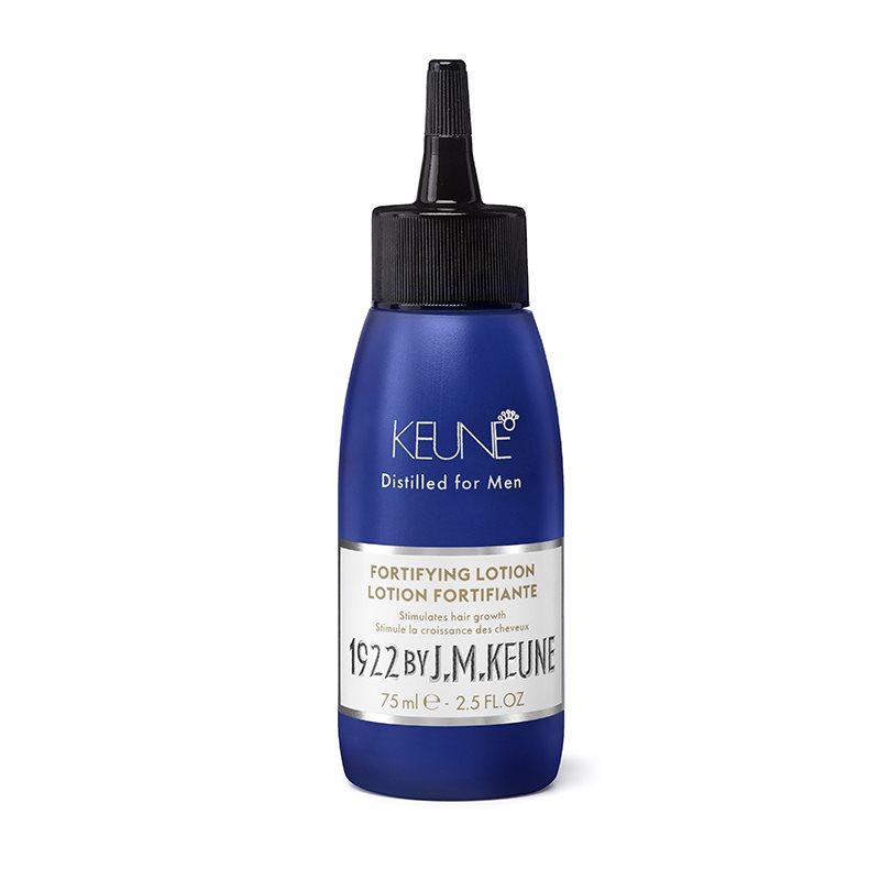 Купить со скидкой KEUNE Лосьон укрепляющий для волос, против выпадения / 1922 CARE PRODUCTS 75 мл