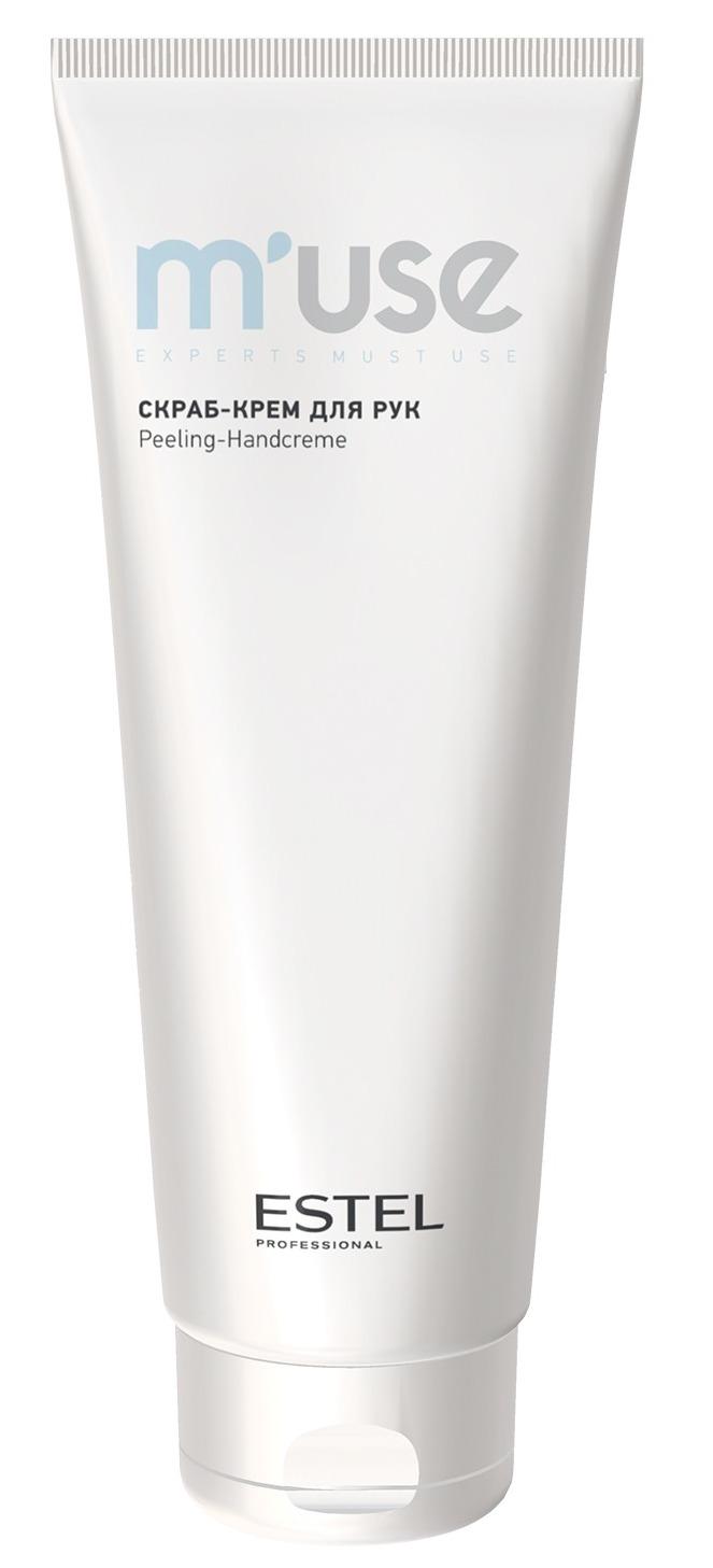 Купить ESTEL PROFESSIONAL Скраб-крем для рук / Peeling-Handcreme M'USE 250 мл