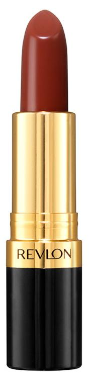 REVLON Помада для губ 535 / Super Lustrous Lipstick Rum raisin
