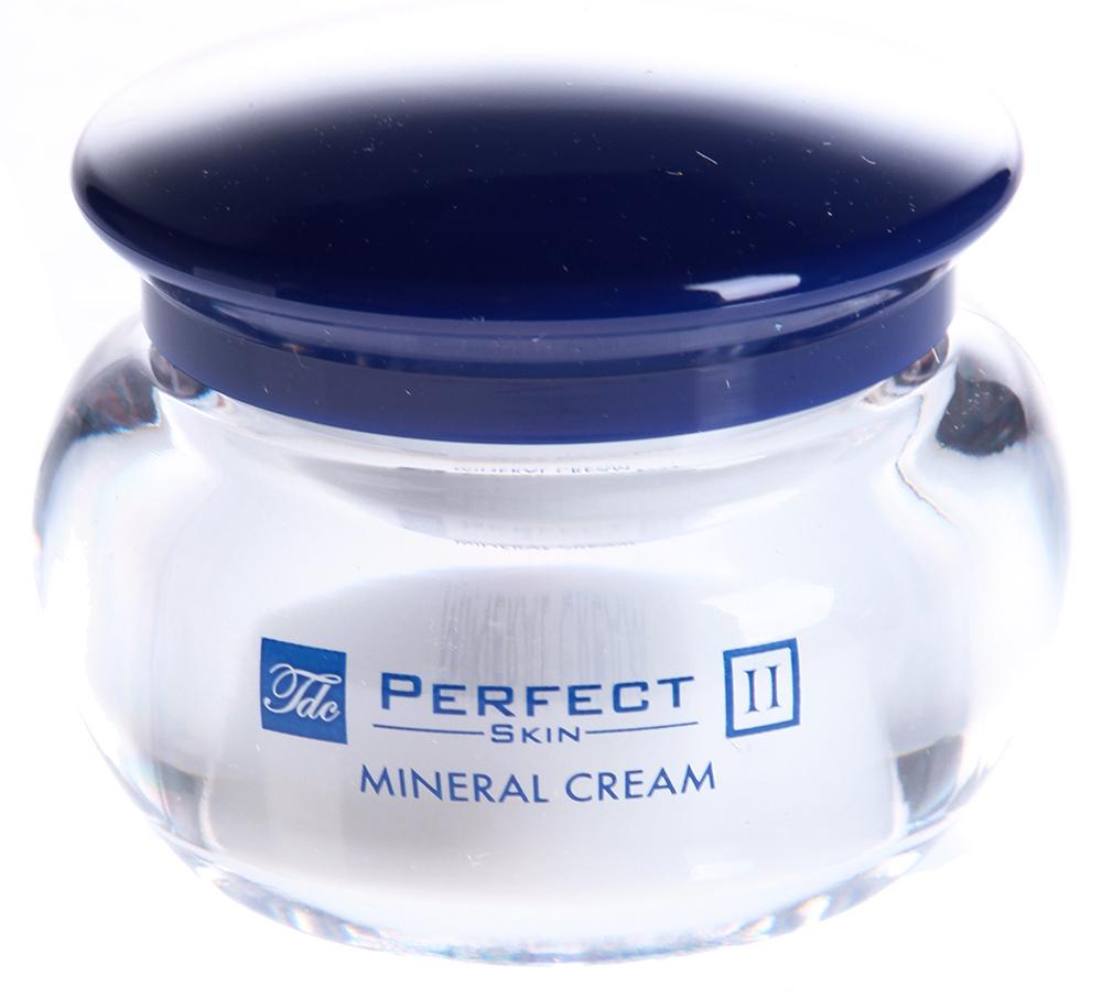 TEGOR Крем с минералами для комбинированной и жирной кожи / PERFEKT SKIN 50мл недорого