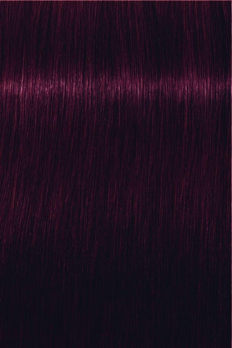 Купить INDOLA 5.77 краситель перманентный, светлый коричневый фиолетовый экстра / RED&FASHION 60 мл