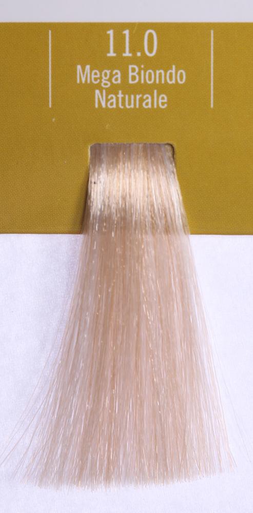 BAREX 11.0 краска для волос / PERMESSE 100мл