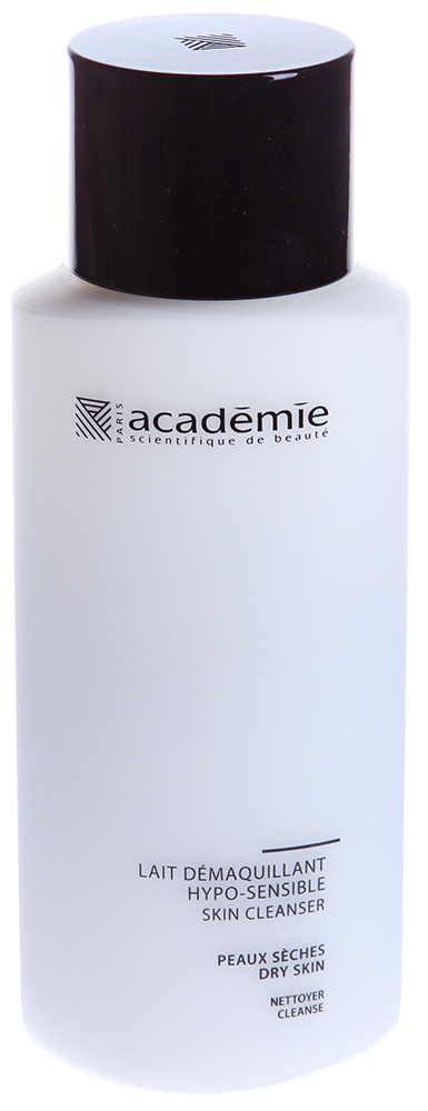 ACADEMIE Молочко гипоаллергенное / VISAGE 250мл