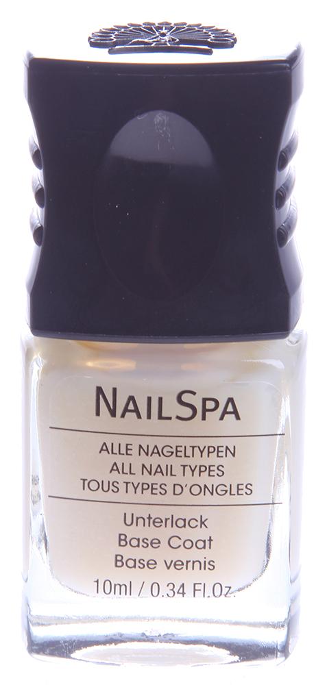 ALESSANDRO ������ ����������� ��� ��� / Nourishing Base Coat NAILSPA 10��
