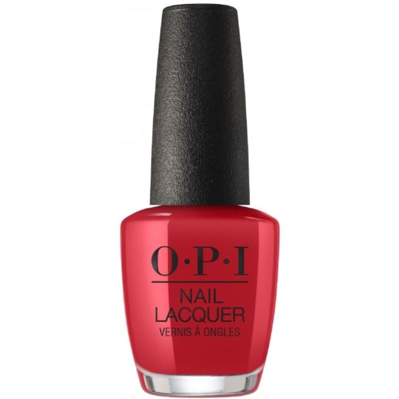 OPI Лак для ногтей / Tell Me About It Stud Nail Lacquer 15 мл opi infinite shine nail lacquer no stopping me now 15 мл