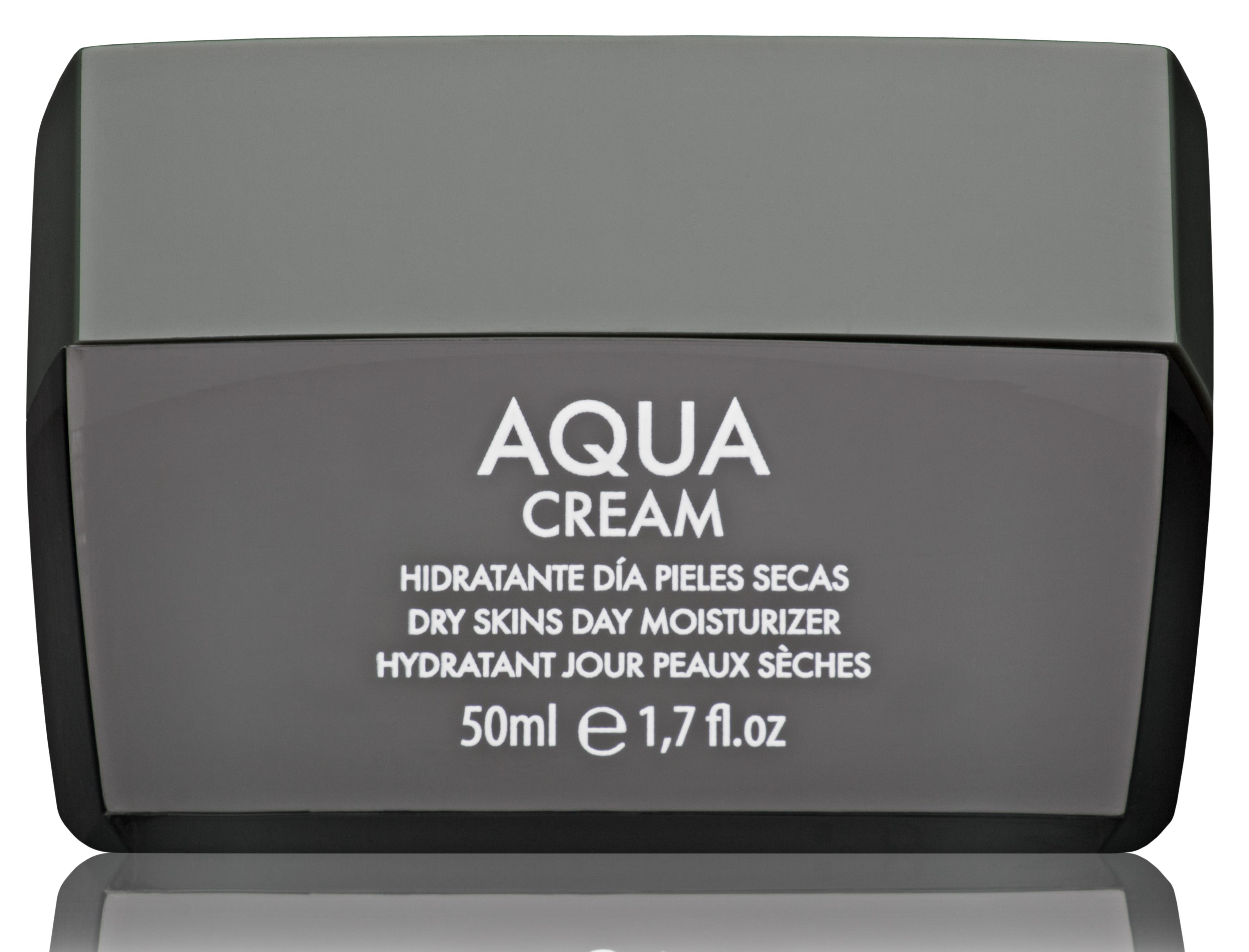 LEVISSIME Крем увлажняющий дневной / Aqua Cream 50 мл