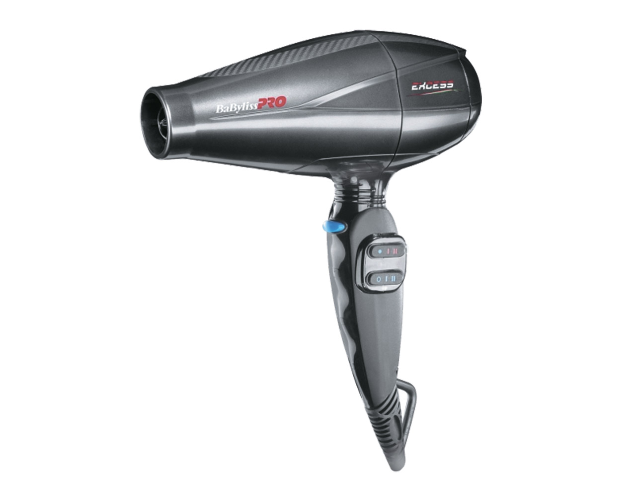 BABYLISS PRO Фен Bab Excess Ionic 2600W BAB6800IE
