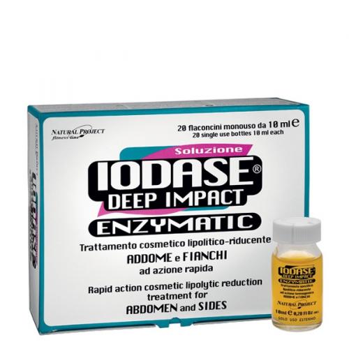 IODASE ��������� ��� ���� / Deep Impact Enzymati 20�10 ��~