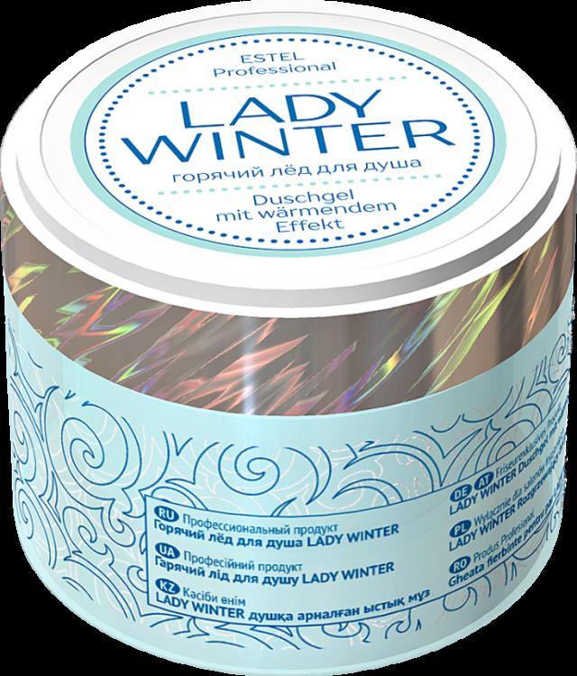 ESTEL PROFESSIONAL ������� ��� ��� ���� / Estel Lady Winter 60 ��