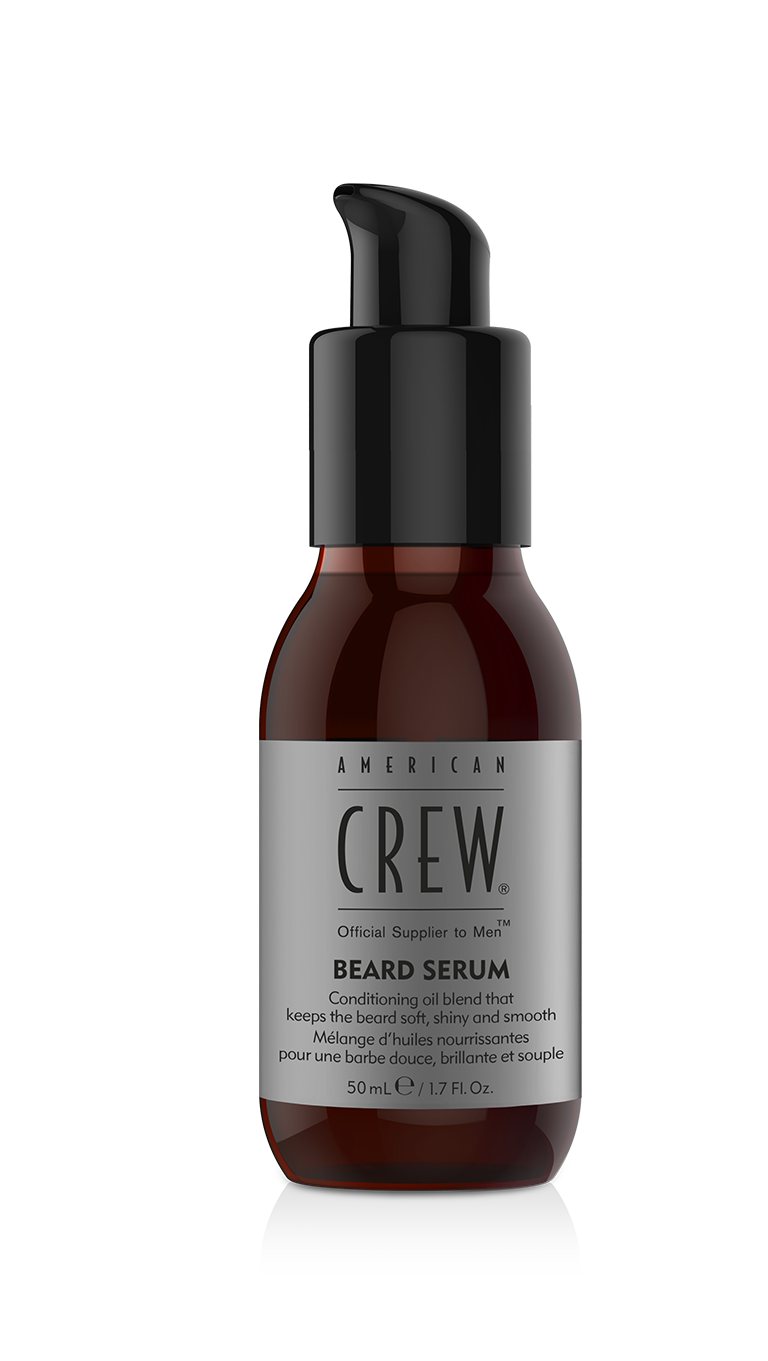 AMERICAN CREW Сыворотка для бороды / Beard Serum American Crew 12*50 мл