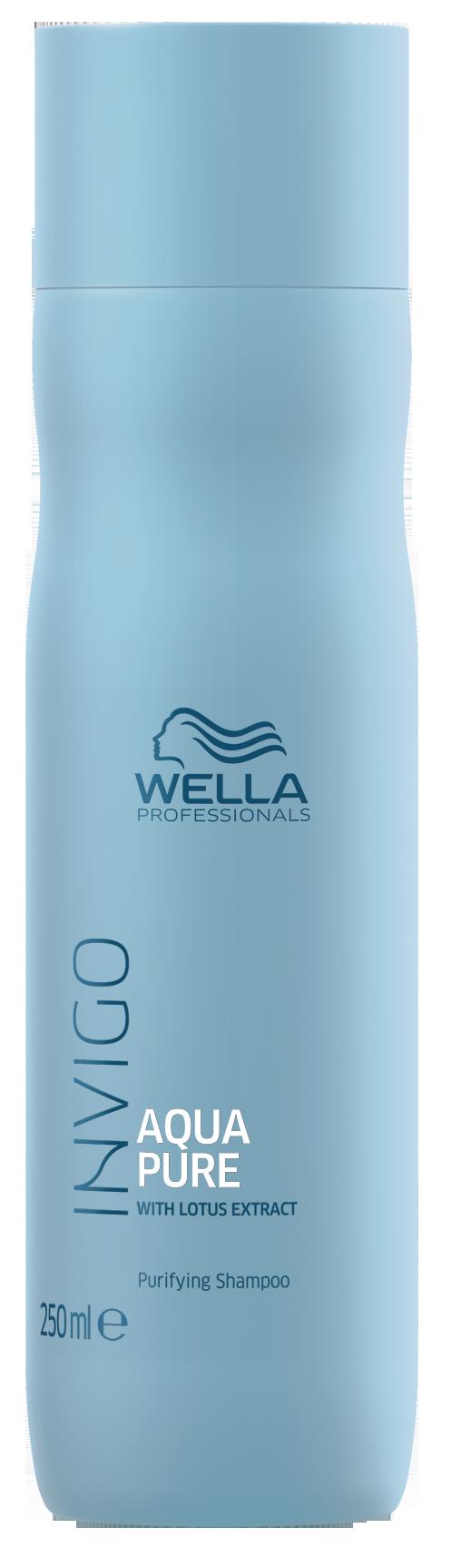Купить WELLA PROFESSIONALS Шампунь очищающий / Balance 250 мл