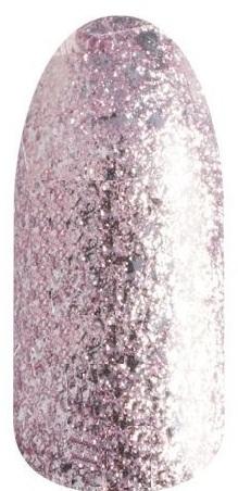 Купить RuNail 3757 гель-лак для ногтей, розовая медь / Lurex 5 г, Розовые