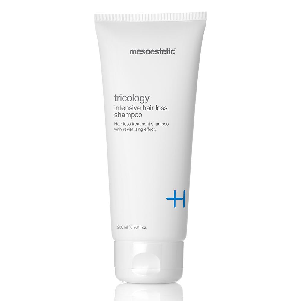 Купить MESOESTETIC Шампунь интенсивный для роста волос / Tricology intensive hair loss shampoo 200 мл
