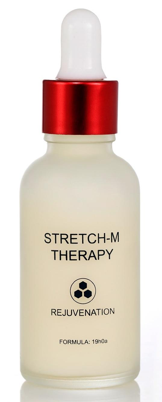 HIKARI LABORATORIES Сыворотка терапевтическая для коррекции рубцов и растяжек / STRETCH-M THERAPY SERUM 30 мл фото