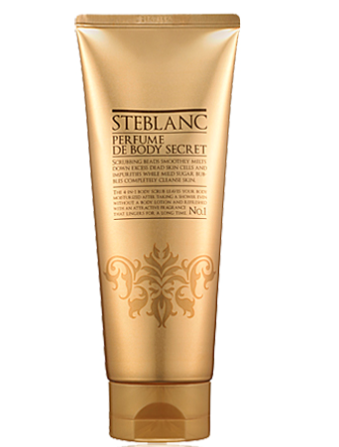 "STEBLANC ����� ��������������� 4 � 1 ��� ���� ""������"" / GOLD PERFECTION 200��"