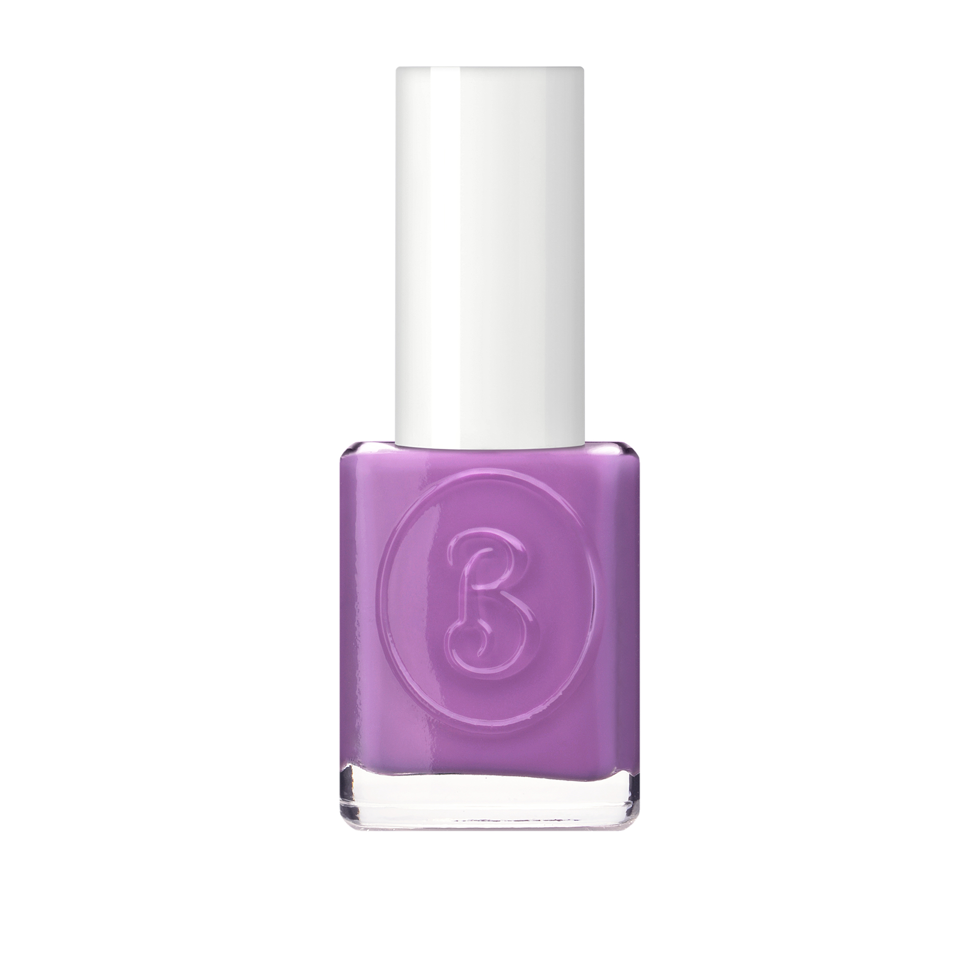 BERENICE 18 лак для ногтей, светло фиолетовый / Light violet 16 мл лаки для ногтей berenice лак для ногтей 18 тон 16 мл
