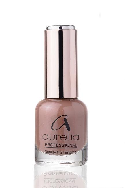 AURELIA 11 лак для ногтей / PROFESSIONAL 10 мл aurelia 24 лак для ногтей professional 10 мл