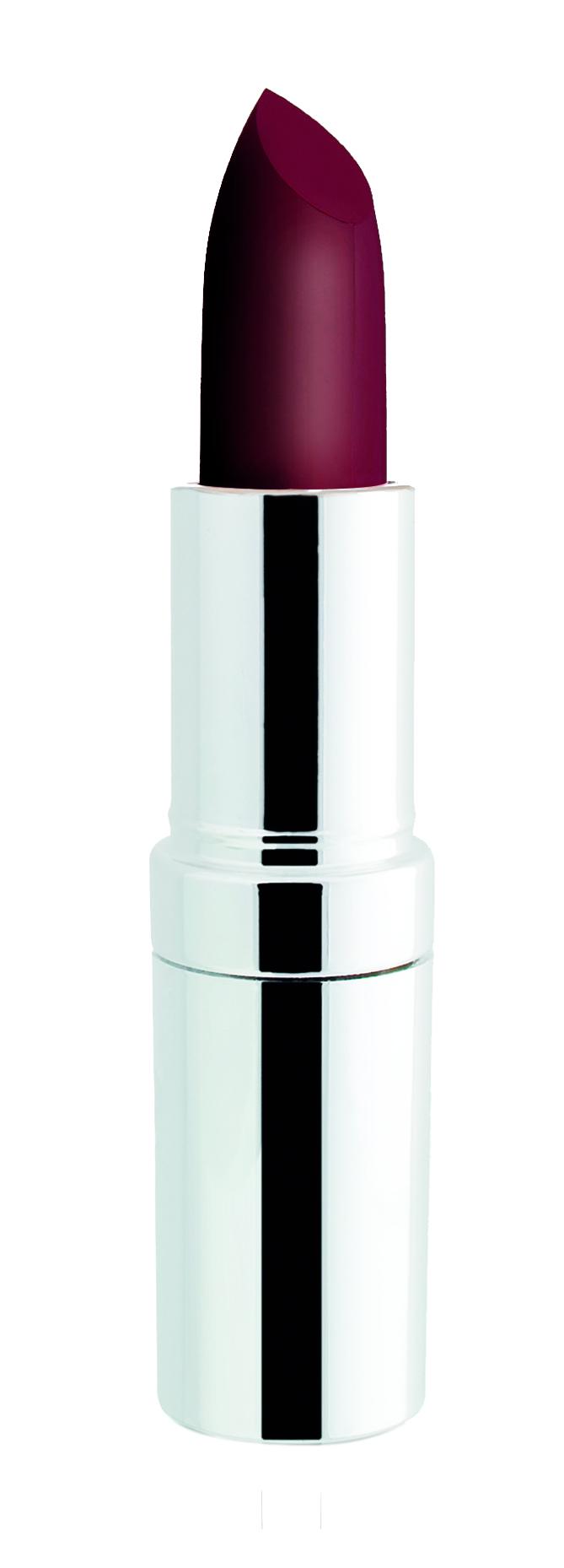 SEVENTEEN Помада губная устойчивая матовая SPF 15, 44 сливовый / Matte Lasting Lipstick 5 г
