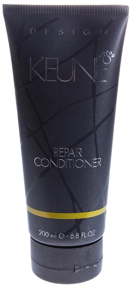 KEUNE Кондиционер Восстановление / REPAIR CONDITIONER 200млКондиционеры<br>Кондиционер возвращает силу и блеск волосам, восстанавливает их здоровье. Органическое масло Арганы обогащено бета-каротином, токоферолом и Омега Жирными Кислотами. Эти компоненты укрепляют волосы, придают блеск, Кондиционер возвращает силу и блеск волосам, восстанавливает их здоровье и блеск. Органическое масло Арганы обогащено бета-каротином, токоферолом и Омега Жирными Кислотами. Эти компоненты укрепляют волосы, придают блеск, мягкость и шелковистость. Пантенол контролирует баланс влажности, защищая волосы от дегидратации. Позитивно заряженные полимеры облегчают расчёсывание. Активный состав: Масло арганы, пантенол, полимеры. Применение: Нанесите кондиционер на вымытые волосы. Тщательно распределите продукцию по волосам пальцами и оставьте на 1-3 минуты. Добавьте небольшое количество воды и произведите эмульгацию кондиционера. Смойте и просушите волосы полотенцем.<br><br>Объем: 200<br>Типы волос: Поврежденные