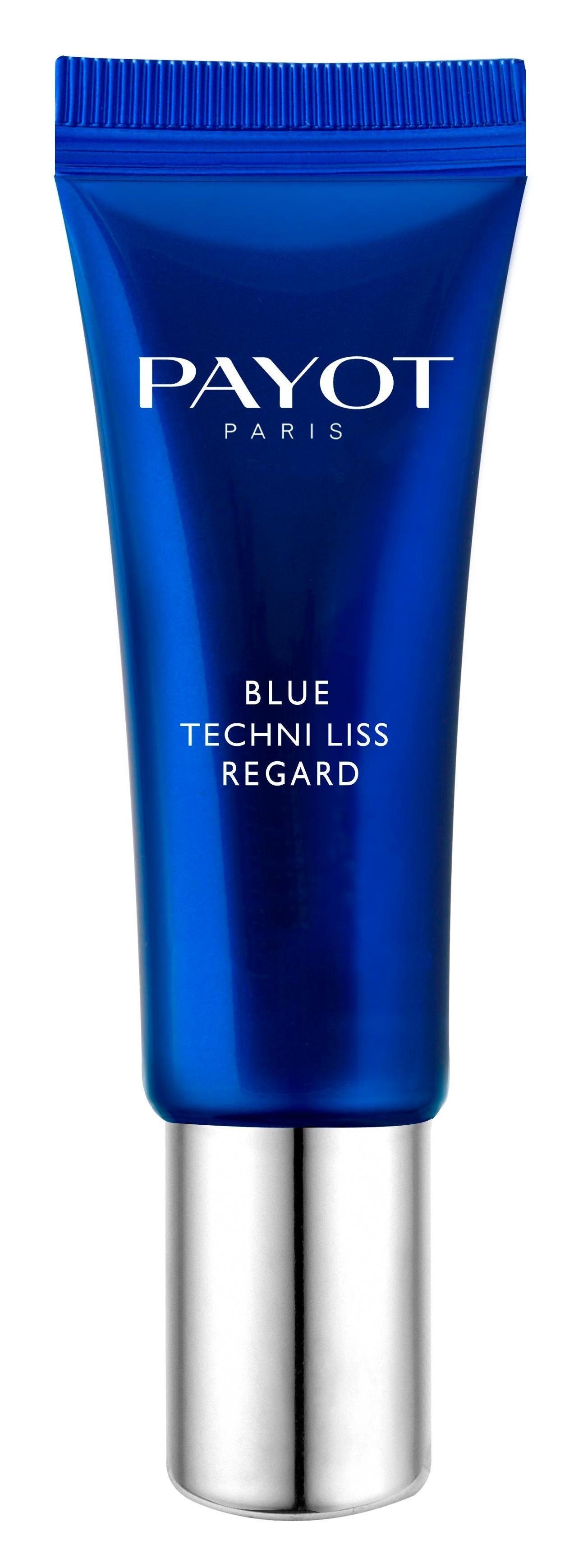 Payot крем-гель хроноактивный для кожи вокруг глаз / blue techni liss 15 мл