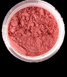 FRESH MINERALS Румяна-пудра с минералами Blushing / Mineral Blush Powder 7,5гр
