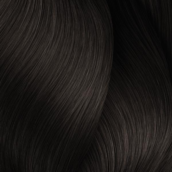L'OREAL PROFESSIONNEL 5.15 краска для волос / ДИАРИШЕСС 50 мл цвет бежевый и коричневый