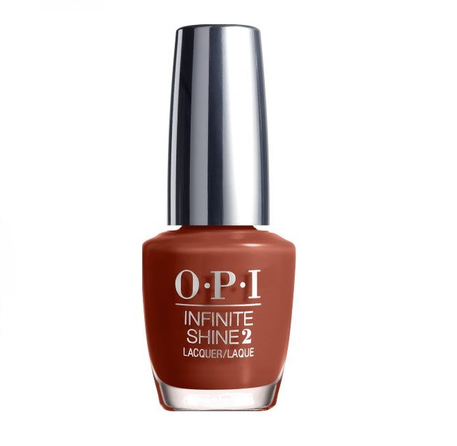 OPI Лак для ногтей Hold Out for More / Infinite Shine 15мл opi infinite shine nail lacquer no stopping me now 15 мл