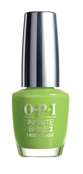 OPI Лак для ногтей / To the Finish Lime! Infinite Shine 15 мл opi лак для ногтей raisin the bar infinite shine 15мл