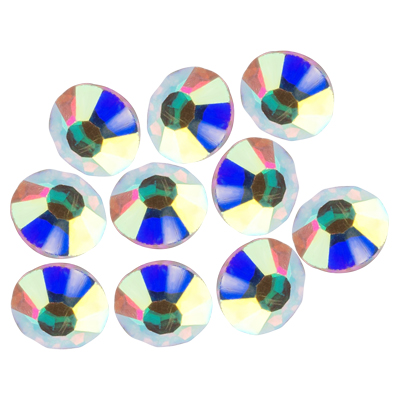 Купить IRISK PROFESSIONAL Стразы голографические 08 SS16 (3.8-4.0 мм) 50 шт